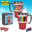 EE Exclusive Venture Bros. Retro 14 oz. Travel Mug