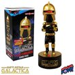 Battlestar Galactica Cylon Commander Bobble Head - Exclusive