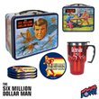 SMDM Retro Tin Tote Gift Set - Convention Exclusive