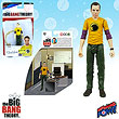Big Bang Theory Sheldon Hawkman 3 3/4-Inch Figure-Con Excl.