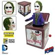 The Dark Knight Joker Jack in the Box - Convention Exclusive