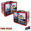 Twin Peaks Double R Diner Tin Tote