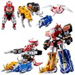 Mighty Morphin' Power Rangers Megazord Action Figure