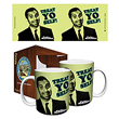 Parks and Recreation Treat Yo Self 11 oz. Mug