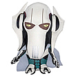 Star Wars General Grievous Super Deformed Plush