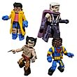 Marvel Minimates 1990s X-Men Box SDCC 2010 Exclusive