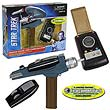 EE Exclusive Star Trek Classic Gold Phaser and Communicator