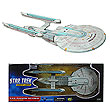Star Trek Battle-Damaged Enterprise-B Vehicle