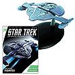 Star Trek Starships Jem'Hadar Bug with Collector Magazine