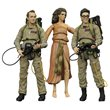Ghostbusters Select Series 2 Action Figure Set