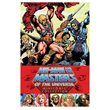 He-Man & MOTU Minicomic Collection Hardcover Book