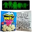 OMFG Series 1 Glow-in-the-Dark Mini-Figures