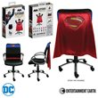 Batman v Superman: Dawn of Justice Superman Chair Cape