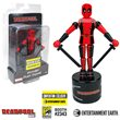 Deadpool Wood Push Puppet - Convention Exclusive