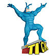 Tick Classic Heroes Animated Maquette
