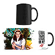 Wizard of Oz Dorothy Morphing Mug