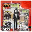 KISS Demon Hotter than Hell 12-Inch Action Figure