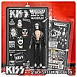 KISS Starchild Bandit Mask 12-Inch Action Figure