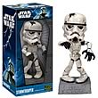 Star Wars Monster Mash-Ups Stormtrooper Bobble Head