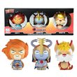 Thundercats Dorbz Vinyl 3-Pack - Exclusive