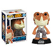 Star Wars Jar Jar Binks Pop! Vinyl Bobble Head