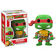 Teenage Mutant Ninja Turtles Raphael Pop! Vinyl Figure