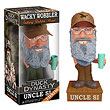 Duck Dynasty Si Robertson Talking Bobble Head
