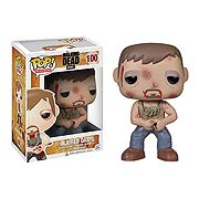 The Walking Dead Injured Daryl Dixon Pop! Vinyl Figure