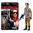Terminator Terminator One Tech Noir ReAction Action Figure