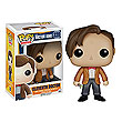 11th Doctor Who Funko Pop