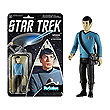 Star Trek Spock ReAction 3 3/4-Inch Retro Action Figure
