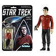 Star Trek Scotty ReAction 3 3/4-Inch Retro Action Figure
