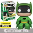 Batman 75th Green Rainbow Batman Pop! Vinyl - EE Exclusive