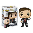 Once Upon a Time Captain Hook Pop! Vinyl Figure