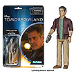 Tomorrowland Frank Walker ReAction Action Figure