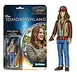 Tomorrowland Casey ReAction Action Figure