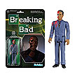 Breaking Bad Gustavo Fring Dead ReAction Figure