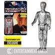 Terminator 2 T-1000 Metallic ReAction Figure - EE Ex.