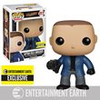 Flash TV Captain Cold Unmasked Pop! Figure - EE Exclusive