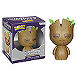 Guardians of the Galaxy Groot Dorbz Vinyl Figure