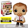 Shaun of the Dead Bloody Shaun Pop! Vinyl Figure - EE Excl.