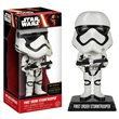 Star Wars First Order Stormtrooper Bobble Head