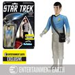 Star Trek: TOS Beaming Spock ReAction Figure - EE Ex.