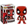 Deadpool with Two Swords Pop! Vinyl Figure