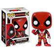 Deadpool Thumbs Up Pop! Vinyl Figure