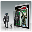 Star Wars 4-LOM Jumbo Kenner Action Figure