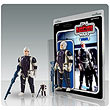 Star Wars Dengar Jumbo Kenner Action Figure