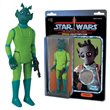 Star Wars Greedo Jumbo Vintage POTF Action Figure