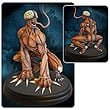 Resident Evil The Licker 1:4 Scale Statue
