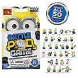 Despicable Me 2 Minion Battle Pods Mini-Figure Blind Bags